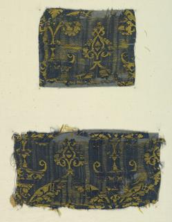 Fragments (possibly Italy)