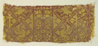 Fragment (Italy), 14th century