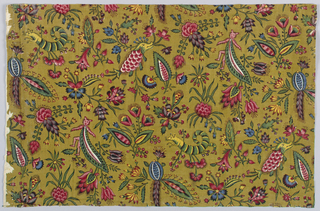 Textile, Les Coquecigrues