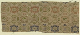Textile (China), 19th century