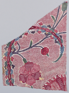 Chintz Fragments (India)
