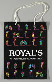 Shopping Bag, Royal's