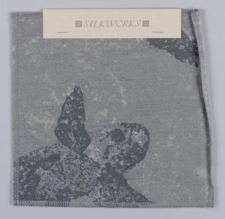 Pocketed folder containing 9 samples.