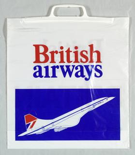 Shopping Bag, British Airways