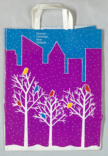 Shopping Bag, Citibank