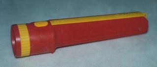 Flashlight (USA), ca. 1980