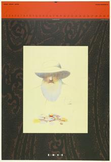Calender, 1984