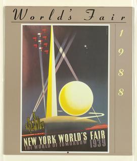 Calendar (USA), 1988