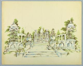 Drawing (USA), 1950–70