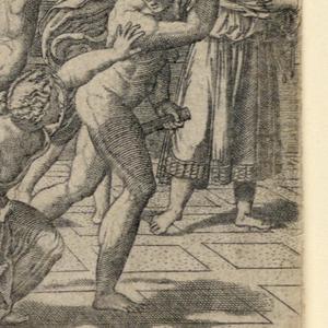 Print, Massacre of the Innocents
