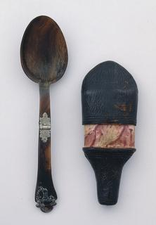 Folding Spoon (Germany)