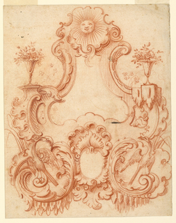 Drawing (France), 1740–60