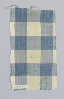 Simple Weave: Stripes, Bands,
