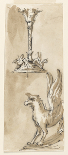Drawing, Candlestick
