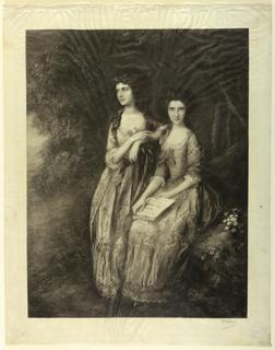 Print (France & England)