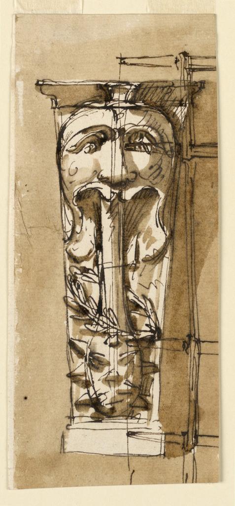 Drawing, Keystone