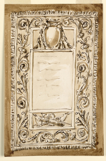 Drawing, Frame