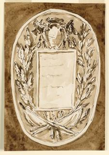 Drawing, Frame