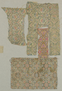 Fragment, 18th–19th century