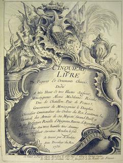 Print (France), 1736