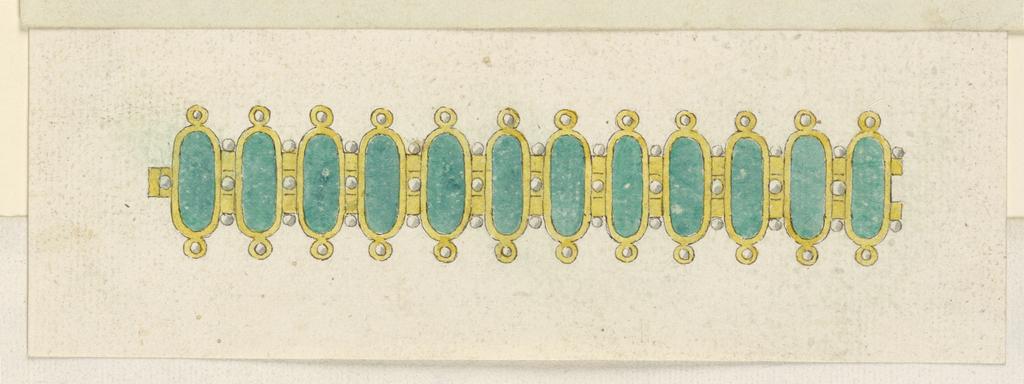 Drawing, Bracelet