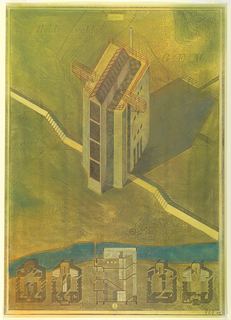 Drawing, Architectural Design