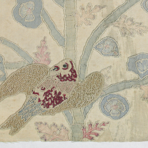 Fragment (USA), 18th century