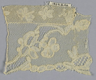 Valencienne-style fragment