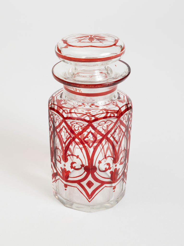 Condiment Bottle (England)