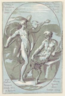 Print, Apollo and Marsays