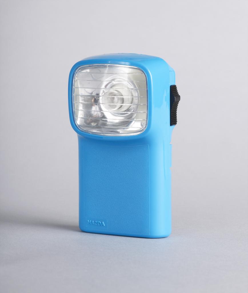 Saft B-12 Flashlight