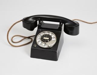 Frankfurt Telephone Telephone