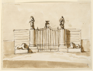 Drawing, Gateway