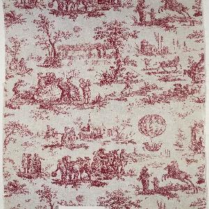Textile, Le Ballon de Gonesse