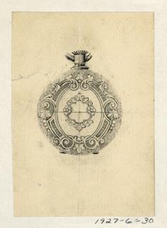 Mounted together on board, recto: 1927-6-1 through 1927-6-20;    verso: 1927-6-21 through 1927-6-40