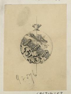 Mounted together on board, recto: 1927-6-41 through 1927-6-60;    verso: 1927-6-61 through 1927-6-90