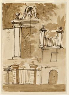 Drawing, Gateways