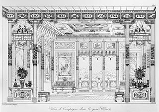 Print (France), ca. 1830