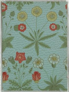 Sidewall, Daisy, 1930–40