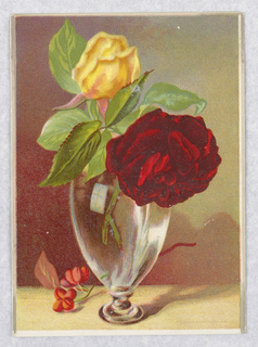 Souvenir Card