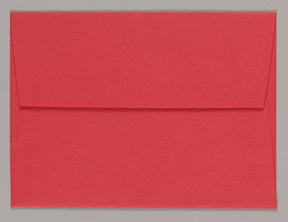 Envelope, red envelope