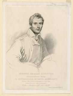 Print, Giuseppe Chialli