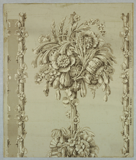 Sidewall, Grinling Gibbons