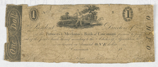 Odd States 1830 - 1860s