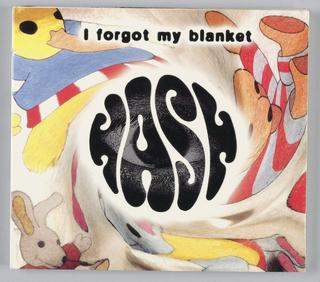 Print, HASH, I forgot my blanket