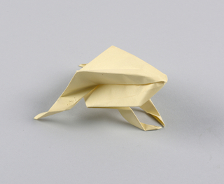 Folded Paper (USA)