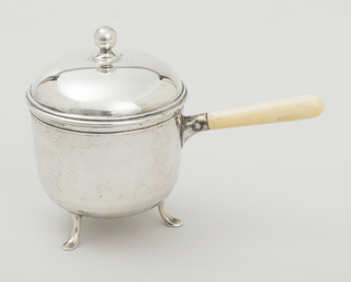 Egg Pot And Cover