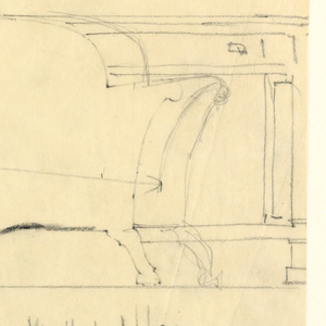 Design for couch.