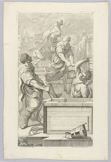 Print, Franciscans