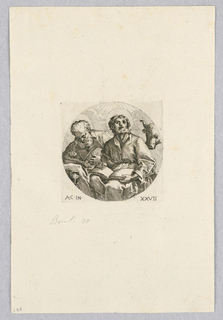 Print, Apostles
